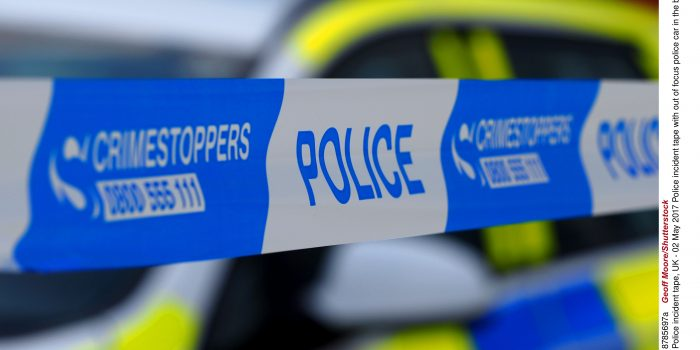 Police appeal for witnesses after Kingston stabbing