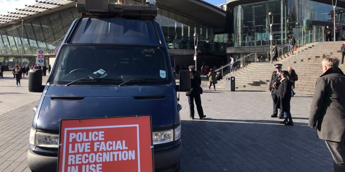 Anger as Met Police roll out facial recognition technology in London