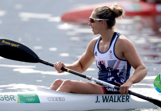 Fastest sprint canoeist in Britain seeks first ever medal at Tokyo Olympics