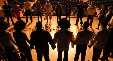 Strange dancing, energy healers and cacao: my experience at an ecstatic dance class