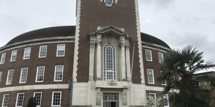 Kingston Council approves highest council tax increase possible without referendum