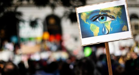 Climate change awareness causes eco-anxiety in students