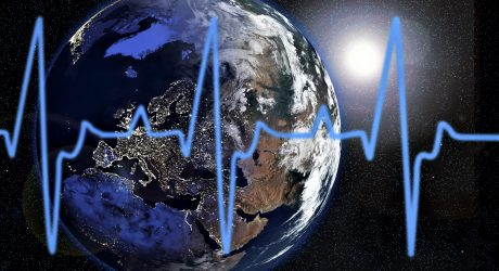 COVID-19 global daily death rates rise despite measures to contain pandemic