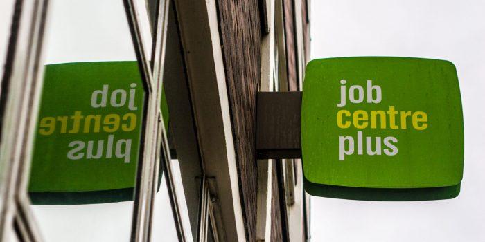 Coronavirus: UK job vacancies fall while benefit claims soar
